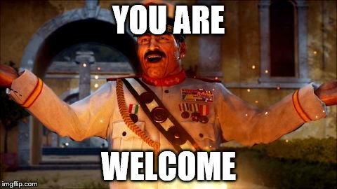 "Di Ravello ""Burn It!"" 