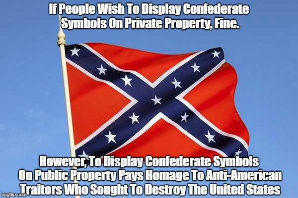 """Confederate Statues"" 