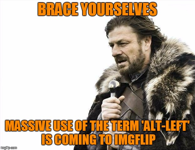 "in the great words of Cheeto Boy: ""you know it's true"" 