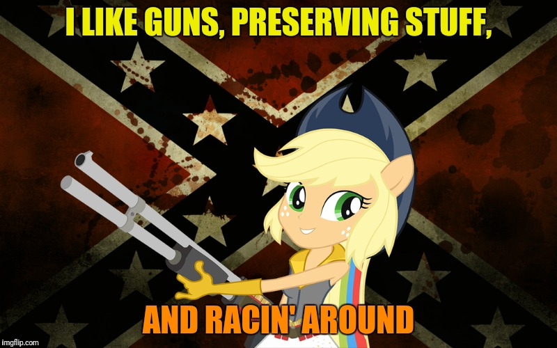 I LIKE GUNS, PRESERVING STUFF, AND RACIN' AROUND | made w/ Imgflip meme maker