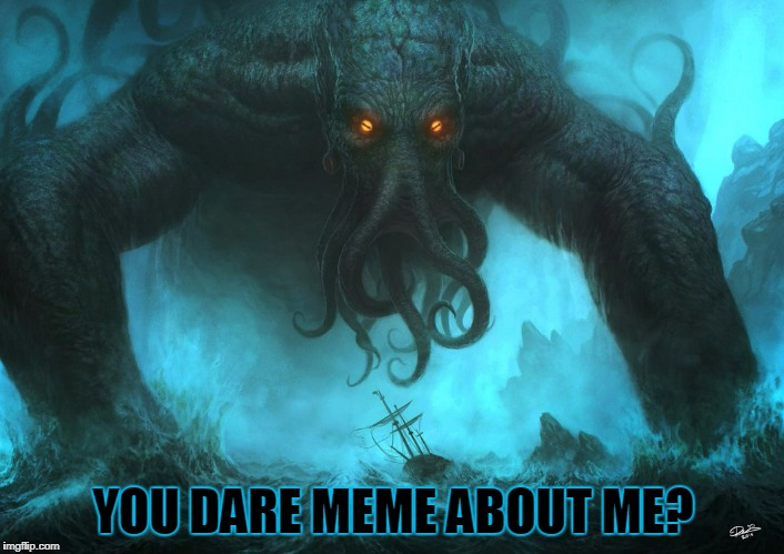 YOU DARE MEME ABOUT ME? | made w/ Imgflip meme maker