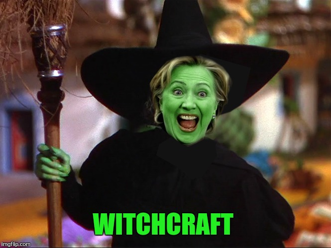 WITCHCRAFT | made w/ Imgflip meme maker