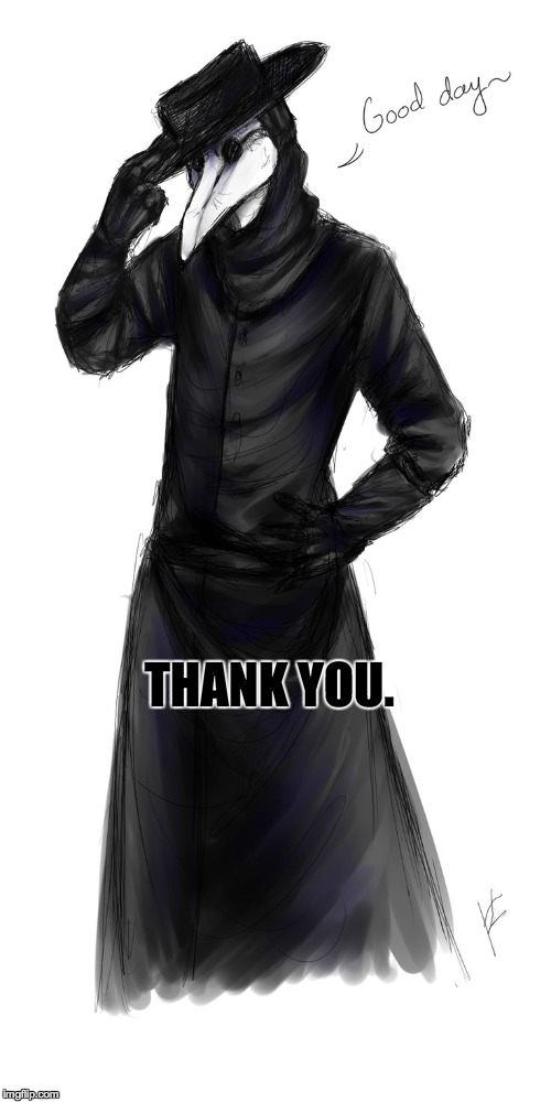 THANK YOU. | made w/ Imgflip meme maker