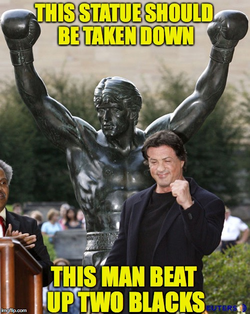 "How Rocky ""Weathers"" The Crisis 