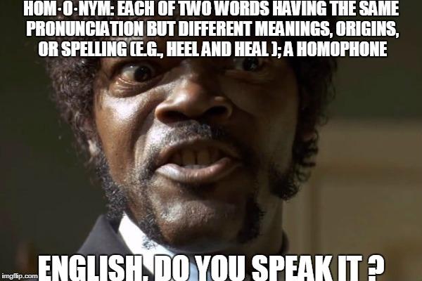 English Do You Speak It Imgflip