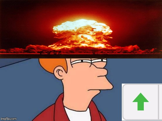 Futurama Fry Meme | image tagged in memes,futurama fry | made w/ Imgflip meme maker