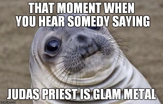 "Just happenned to me a moment ago.Still making this face.I think I havea ""facefreeze""! 