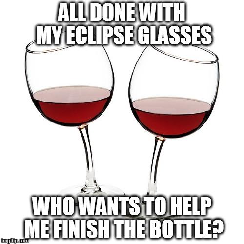 Red Wine Glasses Memes
