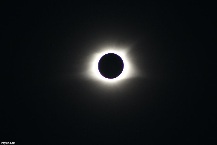 No caption necessary...taken by my own personal camera. | image tagged in eclipse 2017,camera,beautiful,great american eclipse | made w/ Imgflip meme maker