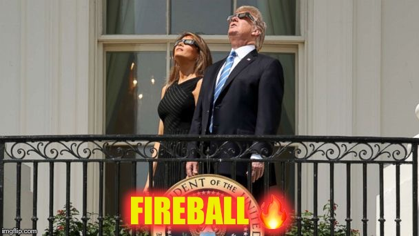 FIREBALL  | made w/ Imgflip meme maker