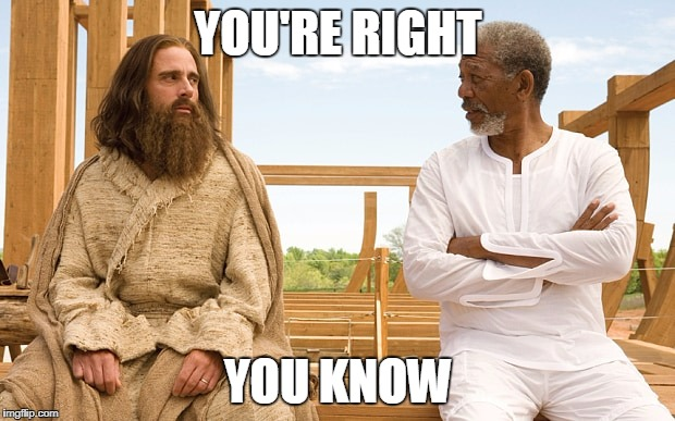 Noah Guy | YOU'RE RIGHT YOU KNOW | image tagged in noah guy | made w/ Imgflip meme maker