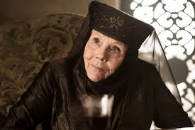 Olenna Game of Thrones Meme Template