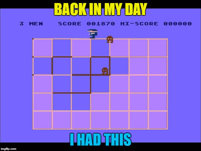 BACK IN MY DAY I HAD THIS | made w/ Imgflip meme maker