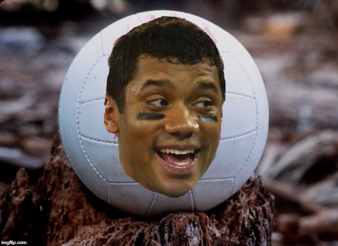 image tagged in russell wilson | made w/ Imgflip meme maker