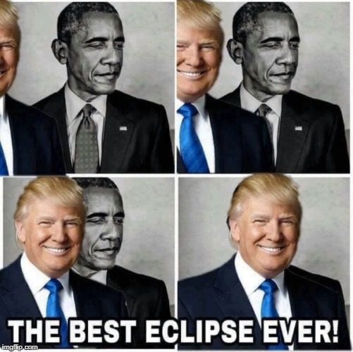 the best eclipse | image tagged in meme,eclipse | made w/ Imgflip meme maker