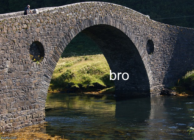 BRO | made w/ Imgflip meme maker