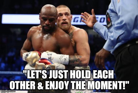 "Hugs | ""LET'S JUST HOLD EACH OTHER & ENJOY THE MOMENT!"" 