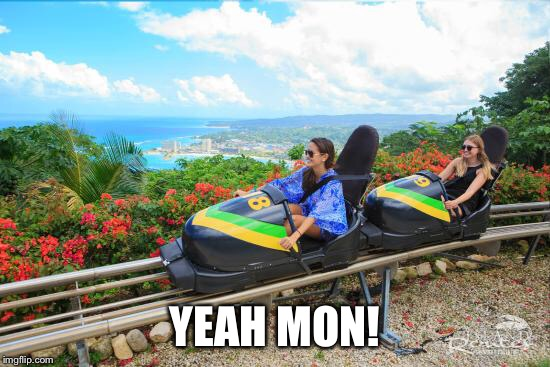 YEAH MON! | made w/ Imgflip meme maker