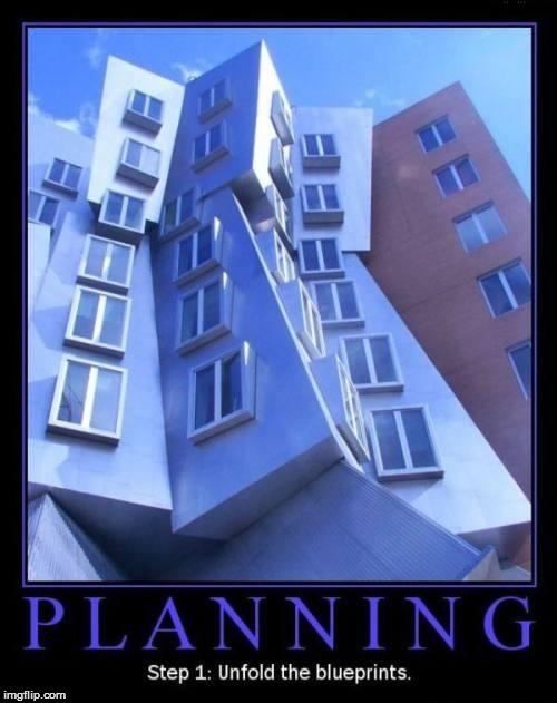 Lessons in Urban Renewal | ..... | image tagged in funny | made w/ Imgflip meme maker
