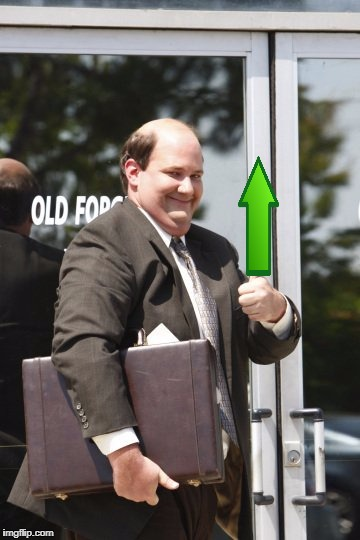 Kevin Malone | image tagged in kevin malone | made w/ Imgflip meme maker