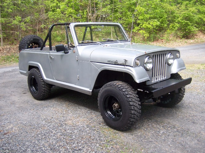 any Other Jeep owners here? - Page 3 - The AK Files Forums