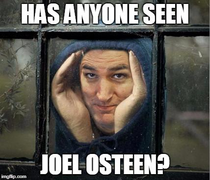 Joel Osteen Memes Gifs Imgflip