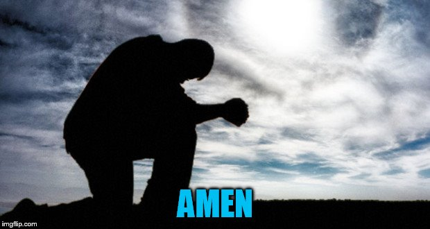 AMEN | made w/ Imgflip meme maker