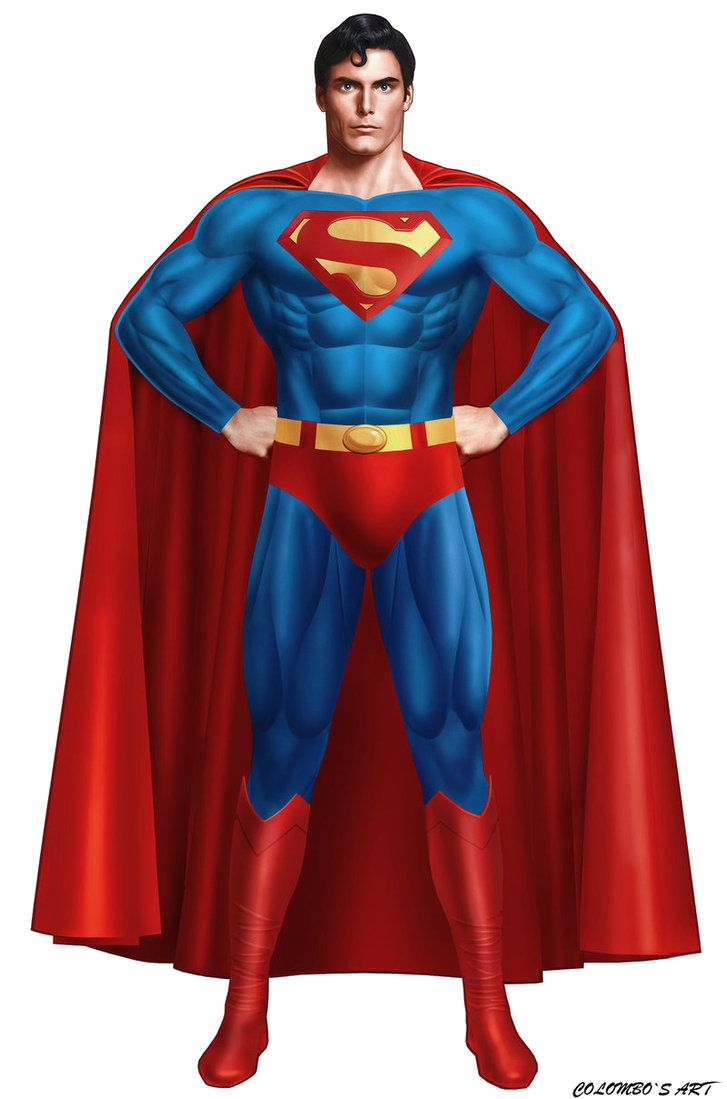 Superman what\'s your superpower? Blank Template - Imgflip