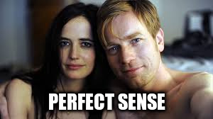 PERFECT SENSE | made w/ Imgflip meme maker