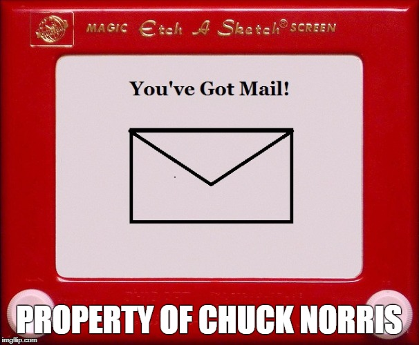 PROPERTY OF CHUCK NORRIS | made w/ Imgflip meme maker