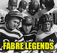 Stooges football  | FABRE LEGENDS | image tagged in stooges football | made w/ Imgflip meme maker