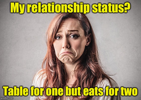 "When ""single"" just doesn't quite describe it 
