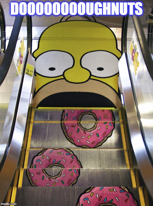 homer | DOOOOOOOOUGHNUTS | image tagged in homer simpson | made w/ Imgflip meme maker