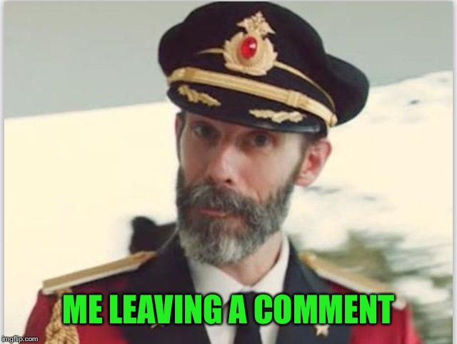 ME LEAVING A COMMENT | made w/ Imgflip meme maker