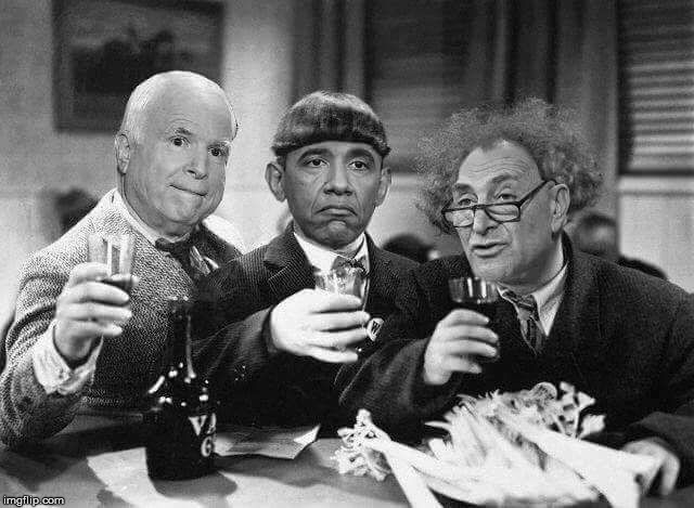 image tagged in 3 stooges | made w/ Imgflip meme maker