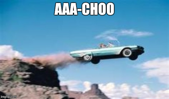AAA-CHOO | made w/ Imgflip meme maker