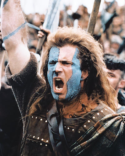 William Wallace Meme Template