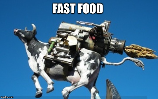 FAST FOOD | made w/ Imgflip meme maker