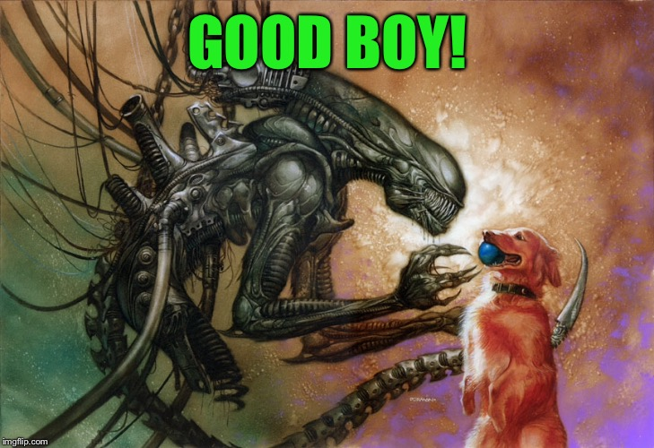 GOOD BOY! | made w/ Imgflip meme maker