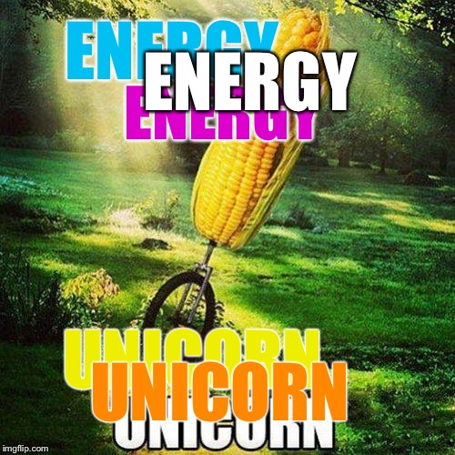 The power of the U | UNICORN ENERGY ENERGY UNICORN ENERGY | image tagged in unicorn,energy,this is dumb,meme,funny | made w/ Imgflip meme maker