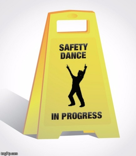 Memes, funny, safety floor sign | . | image tagged in memes,funny,safety floor sign | made w/ Imgflip meme maker