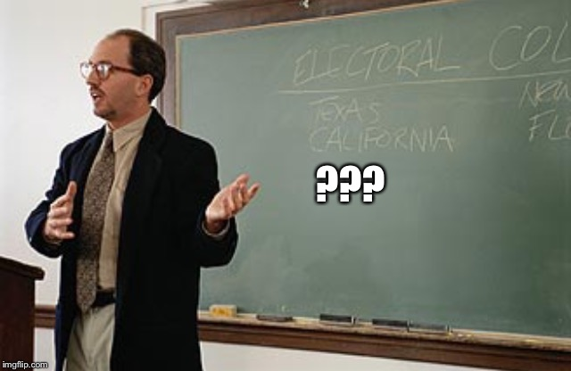 Teacher explains | ??? | image tagged in teacher explains | made w/ Imgflip meme maker