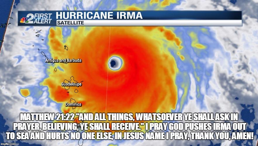 Image tagged in hurricane irma - Imgflip