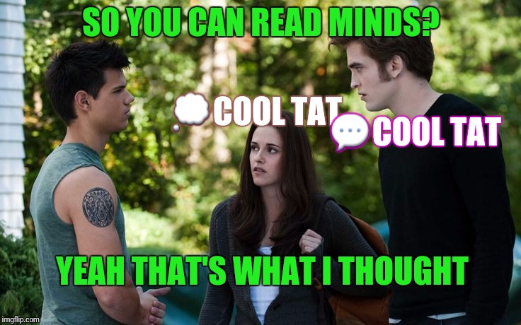 SO YOU CAN READ MINDS?  | made w/ Imgflip meme maker