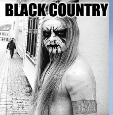 BLACK COUNTRY | made w/ Imgflip meme maker