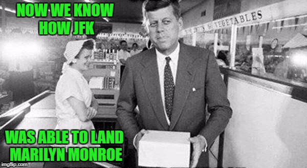 "Looks like the ""Box"" trick has been around for awhile!!! 
