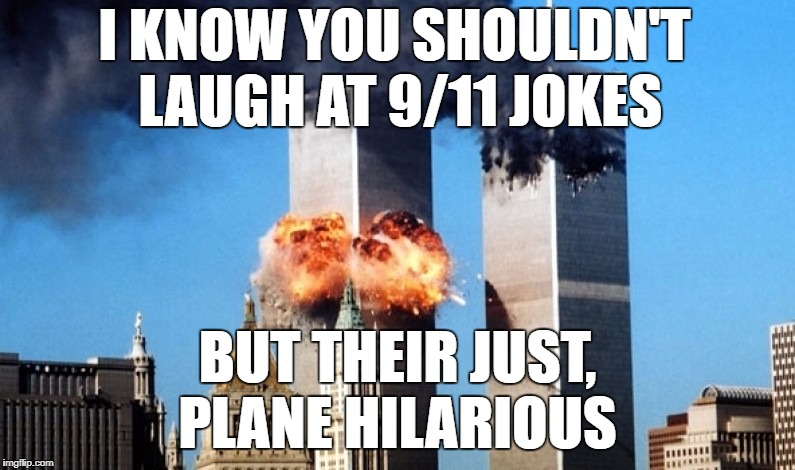 A Bit Late I Know You Shouldnt Laugh At   Jokes