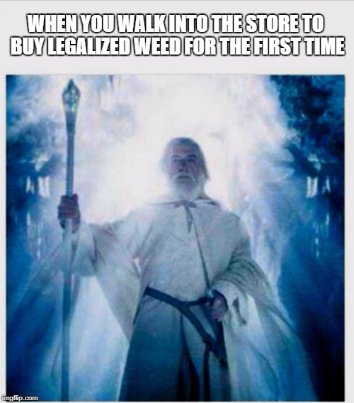 And how art though this fine day sir? | WHEN YOU WALK INTO THE STORE TO BUY LEGALIZED WEED FOR THE FIRST TIME | image tagged in when,you dope a rope shop,legalize hemp,shaun kemp,reeferee,meme | made w/ Imgflip meme maker