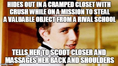 """Smooth Move Sam"" strikes again! 