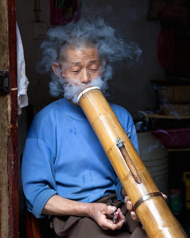Смешные картинки курящих